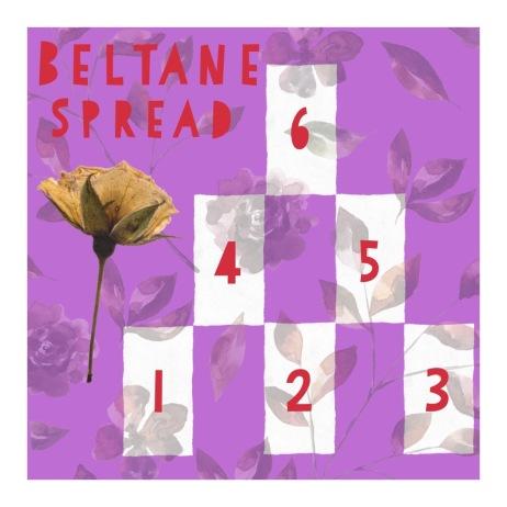 Beltane Spread